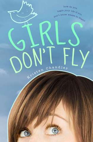 girl's don't fly by kristen chandler