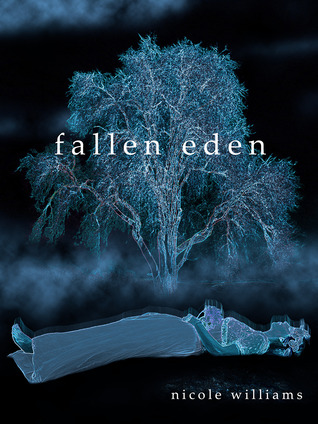 Fallen Eden (Eden Trilogy #2)  - Nicole Williams
