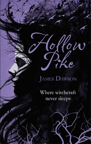 Hollow Pike by James Dawson book cover