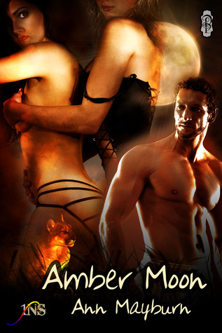Amber Moon (Prides of the Moon, #1)