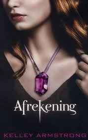 Afrekening – Kelley Armstrong (Darkest Powers #3)