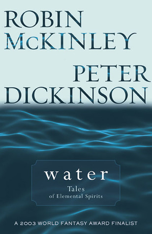 Water (Tales of Elemental Spirits, #1)