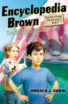 Encyclopedia Brown Gets His Man