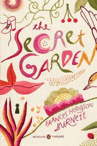 Book review | The Secret Garden by Frances Hodgson Burnett | 2 stars