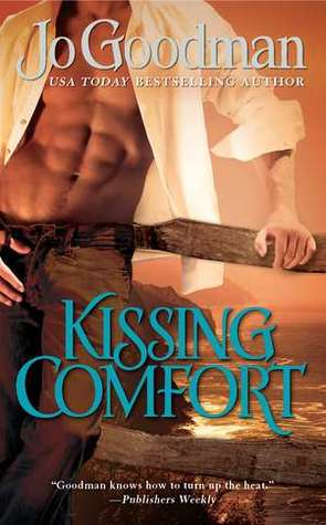 Kissing Comfort (2011) by Jo Goodman