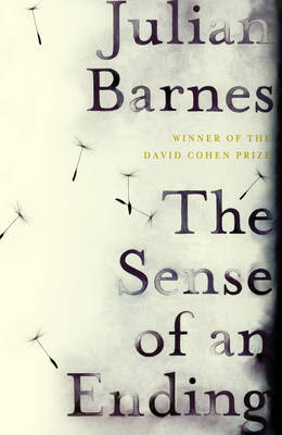 Fiction Review: 'The Sense of an Ending' by Julian Barnes