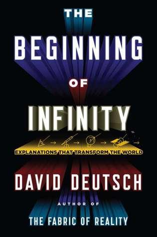 Explanations That Transform the World - David Deutsch