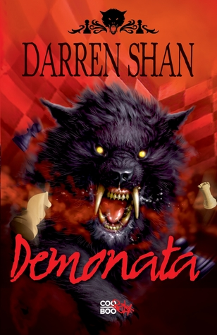 Demonata (The Demonata, #1)