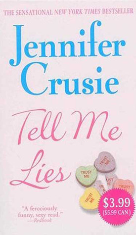 tell me lies jennifer crusie pdf free download