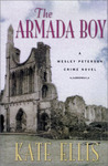 The Armada Boy (Wesley Peterson, #2)
