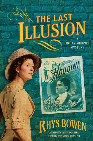 The Last Illusion by Rhys Bowen
