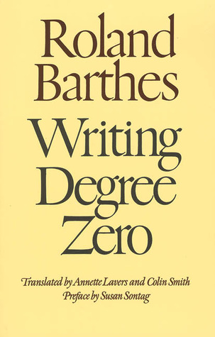 """a book review on death of the author by roland barthes Roland barthes' """"death of the author"""" line of criticism has carried a lot  or  exceeding the writing, is not the subject with the book as predicate."""