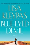 Blue-Eyed Devil (Travises, #2)