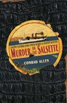 Murder on the Salsette (George Porter Dillman & Genevieve Masefield, #6)