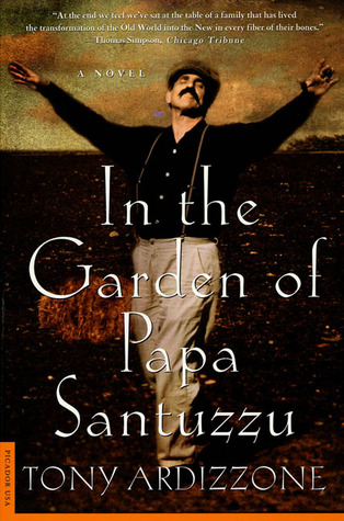 In the Garden of Papa Santuzzu: A Novel