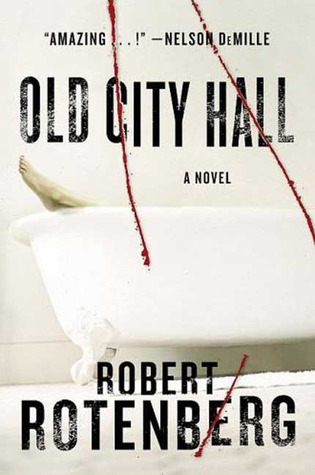 Old City Hall (Detective Greene, #1)