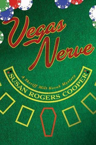 Vegas Nerve (Sheriff Milt Kovak, #8)  by  Susan Rogers Cooper