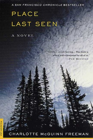 Place Last Seen: A Novel