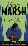 Last Ditch (Roderick Alleyn, #29)