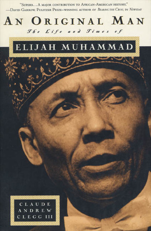 the life and times of claude An original man: the life and times of elijah muhammad by claude andrew clegg iii st martin's press chapter one read the review 26,000 years that which does not kill us makes us stronger--friedrich nietzsche.