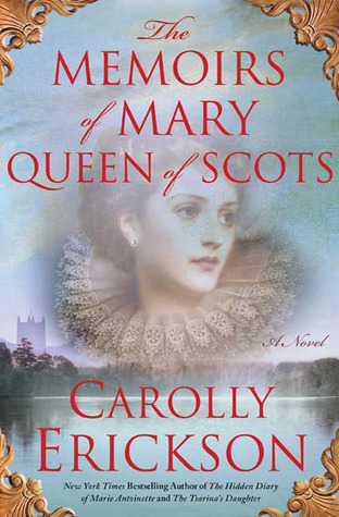 The Memoirs of Mary Queen of Scots (2009)