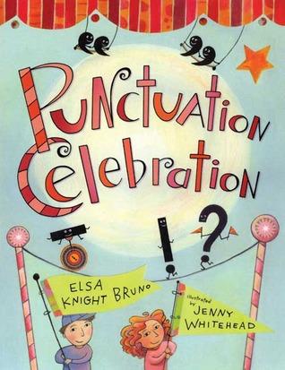 Punctuation Celebration (2009)