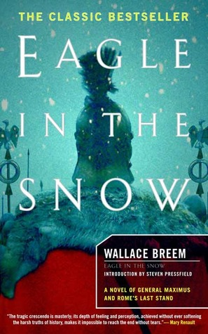 Eagle In The Snow Wallace Breem