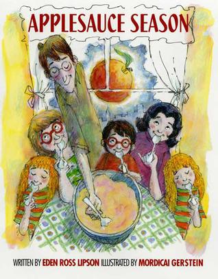 Applesauce Season (2009)