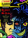 Classics Illustrated #7: Dr. Jekyll and Mr. Hyde
