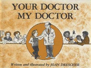 Your Doctor, My Doctor Joan Drescher