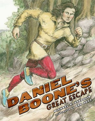 Daniel Boone's Great Escape