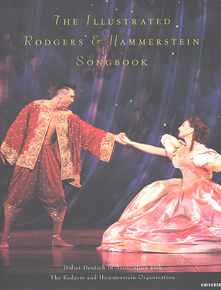 RODGERS & HAMMERSTEIN: The Illustrated Songbook Didier Deutsch