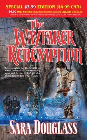 The Wayfarer Redemption (Wayfarer Redemption, #1)