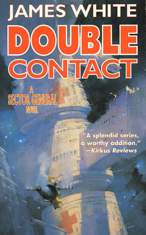Double Contact (Sector General #12) - James White