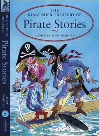 pirate stories cover art