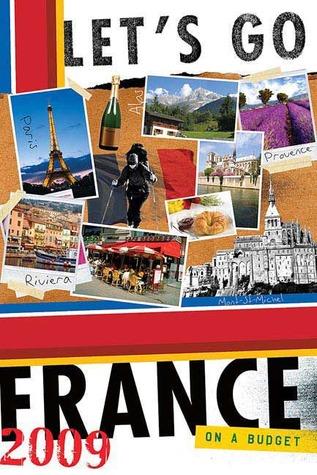 Lets Go France 2009 Lets Go Inc.
