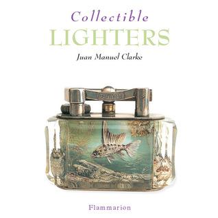 Collectible Lighters Juan-Manuel Clarke