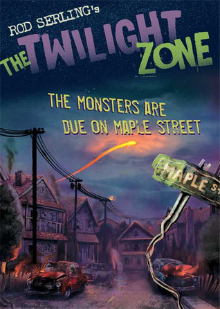 themes monsters are due on maple Free flashcards to help memorize facts about monsters are due on maple street  quiz review other activities to help include hangman  why do the residents of  maple street start to turn on each other  a theme of this story is don't let fear .