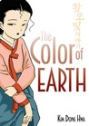 The Color of Earth (Color Trilogy, #1)