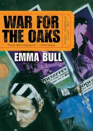 War for the Oaks