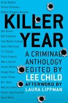 Killer Year: A Criminal Anthology