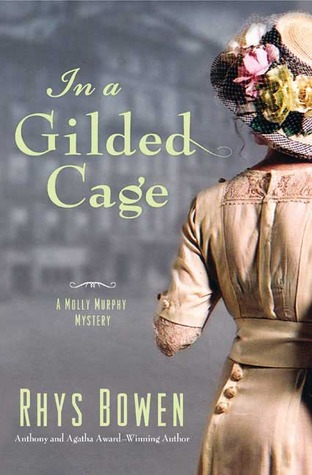 In a Gilded Cage (Molly Murphy, #8)