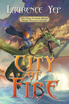 City of Fire (City Trilogy, #1)