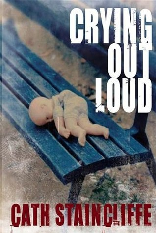Crying Out Loud (Sal Kilkenny, #8)