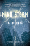 Mind Storm (Strykers Syndicate, #1)
