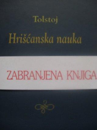 Hrišćanska nauka Leo Tolstoy