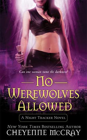 No Werewolves Allowed (2010)
