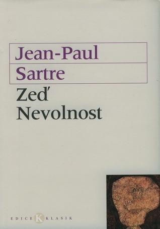 Zeď Jean-Paul Sartre