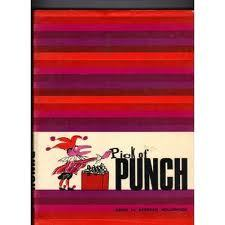 Pick of Punch (1966) Bernard Hollowood
