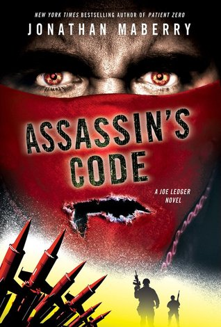 https://www.goodreads.com/book/show/12024990-assassin-s-code